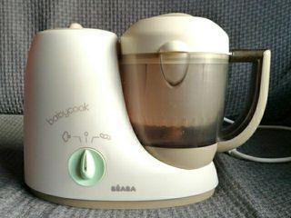 Robot de cocina Babycook Béaba