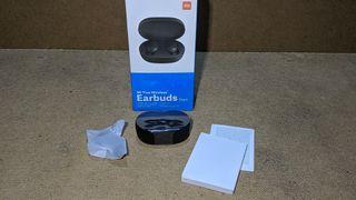 Auriculares inalambricos Xiaomi Earbuds