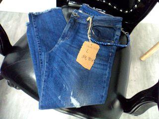 pantalones de diseñador liquidación