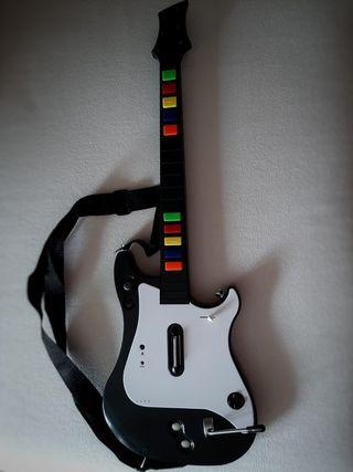 Guitarra wii / wii U