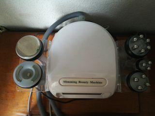 Vendo maquina Radiofrecuencia 5 en 1