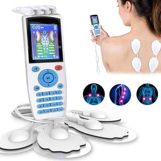 Electroestimulador Digital, para aliviar el Dolor