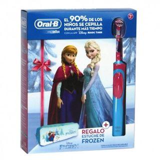 Artículo: Cepillo eléctrico Stars Wars/Frozen