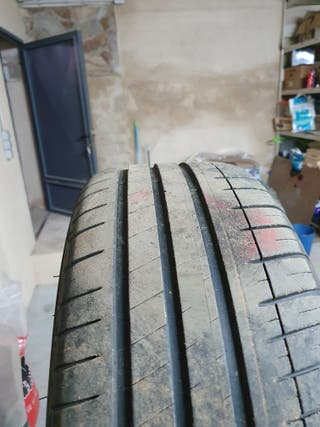 Neumaticos Michelin pilot sport3 225/45 R18