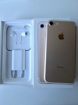 iPhone 7 128GB perfecto estado