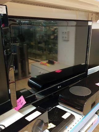 televisión LG 32 pulgadas 32ls3400