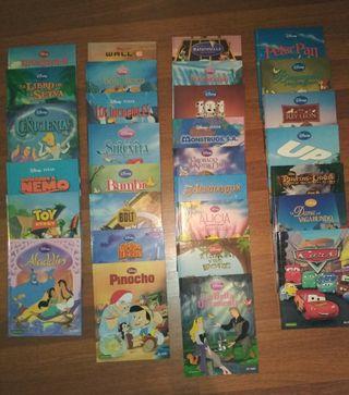 Clásicos Disney - Colección -