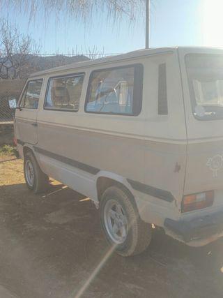 Volkswagen Caravelle 1979