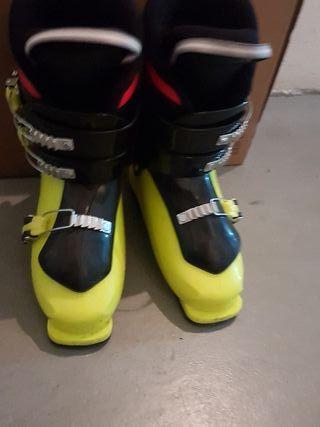 bota esqui junior Head