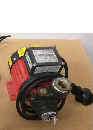 bomba de agua 1500 l/h