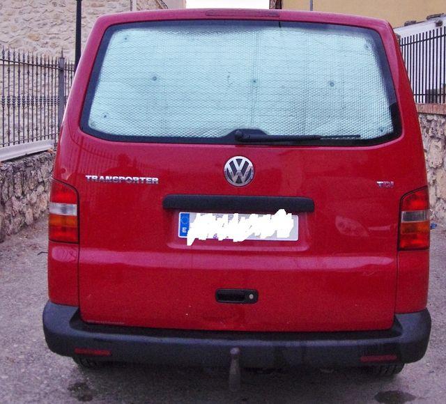 Volkswagen Transporter -T5 2004