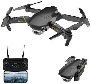 WiFi FPV Drone con cámara 1080 HD NUEVO