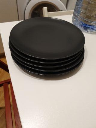 Vajilla de platos