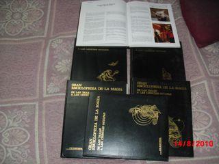 Gran Enciclopedia de Magia, de las Paras a las ...