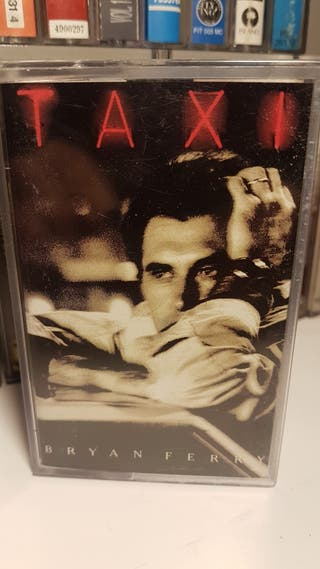 Bryan Ferry..taxi..1993
