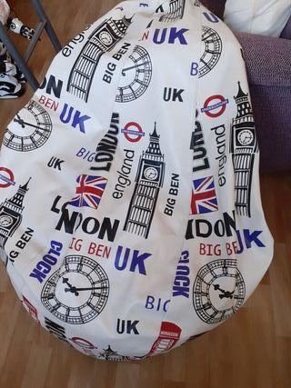 Puff London
