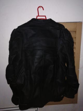 chaqueta de motocicleta WinNet