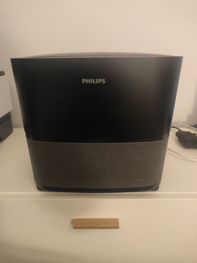 video proyector Philips screneo full HDP2510