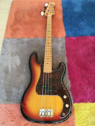 Yamaha Pulser Bass (1977)