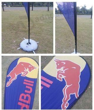 Banderas de ret bull original