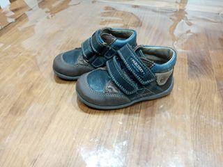 zapatos Pablosky de piel talla 22