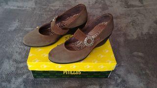 Zapatos No. 36