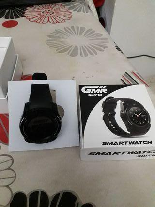 reloj smartwastch