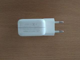 Cargador más cable USB Apple, 5w