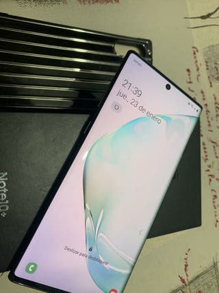 CAMBIO Samsung Galaxy Note 10 Plus