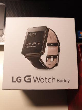 Reloj LG