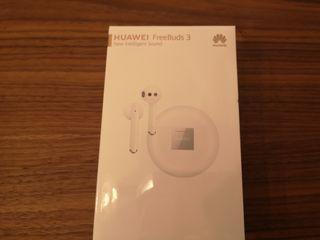 Auriculares bluetooth Huawei FreeBuds 3 precintado