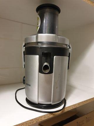licuadora Bosch profesional