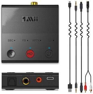 Transmisor Bluetooth 5.0 para TV PC NUEVO