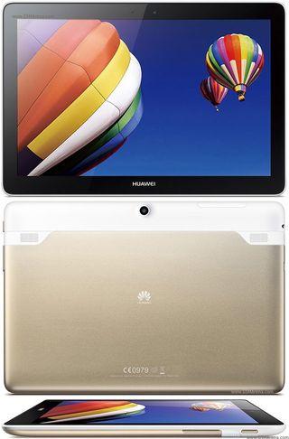 Tablet Huawei mediapad link+