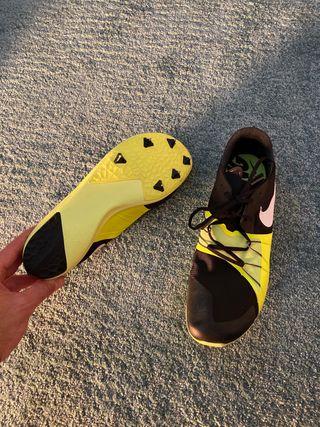 Nike Forever XC Zapatilla de clavos - Cross T.47