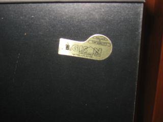 Mueble Hi-FI