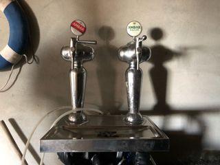 Cañero cerveza