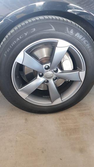 Ruedas Audi Rotor Orignales
