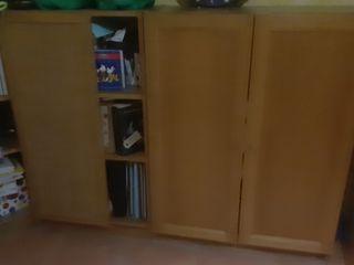 mueble billy ikea