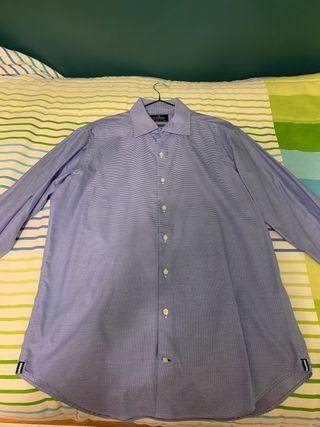 Camisa Rushmore