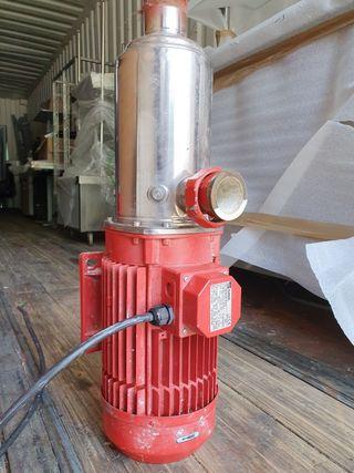 Bomba de agua EBARA de 4000W