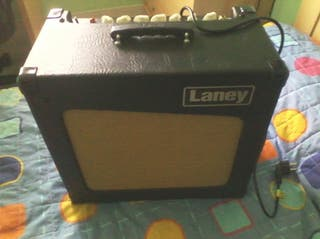 Laney Cub 12r mejorado