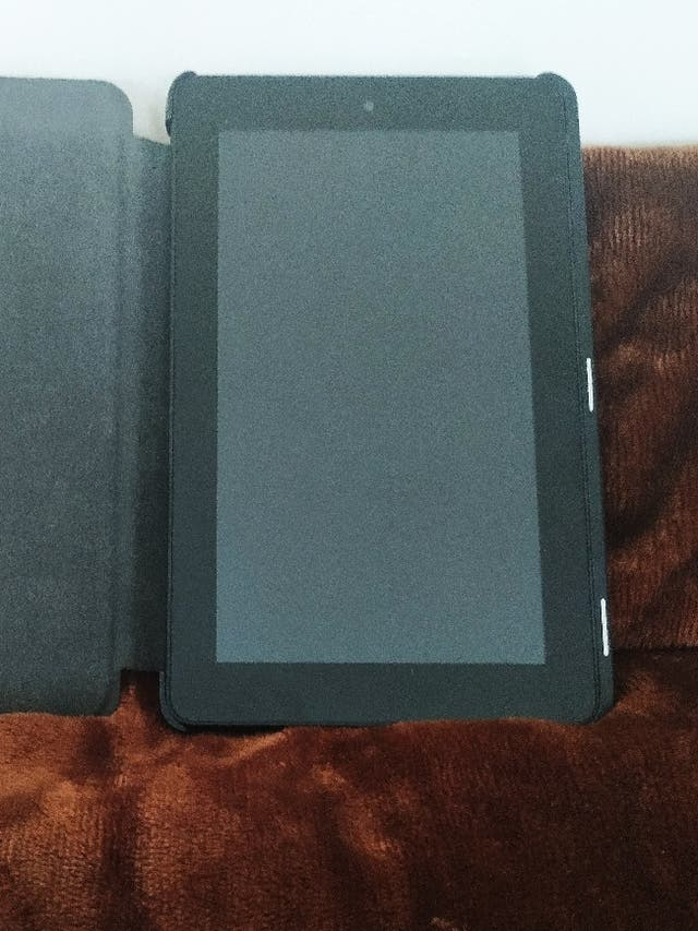 "7"" Amazon Fire Tablet"