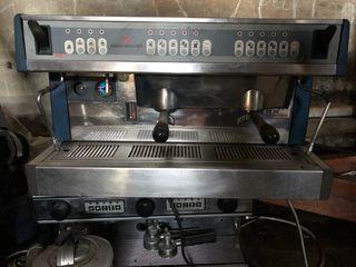 Cafeteras seminuevas