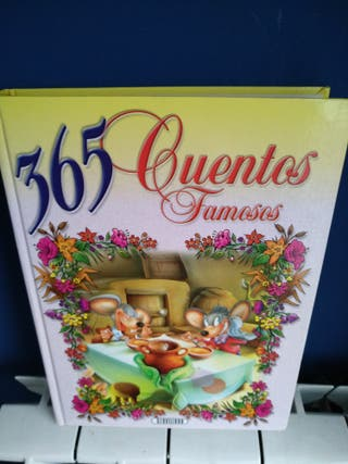 365 Cuentos infantiles