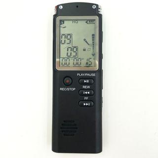 16 GB Original USB Grabadora de Voz Profesional