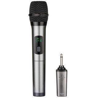 Microfono Inalambrico Profesional Bluetooth