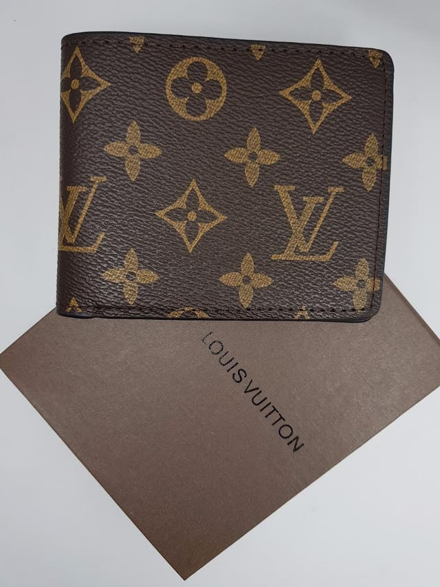 Cartera Louis Vuitton