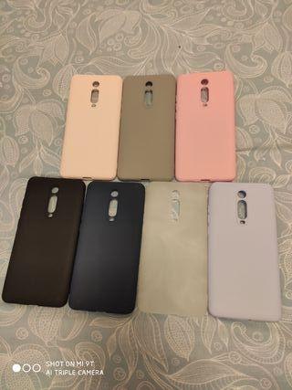 Funda Xiaomi mi 9t/9t pro