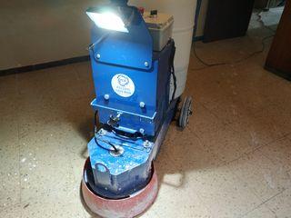 pulidor de suelos profesional